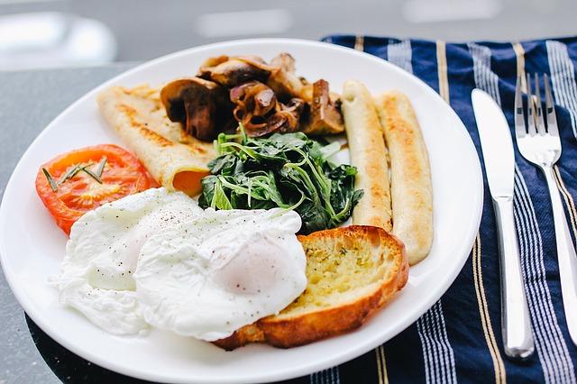 סקירה: באילו מסעדות תמצאו את ארוחות הבוקר הייחודיות ביותר?