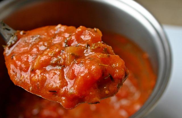 מרק עגבניות צלויות: מתכון מיוחד ומפתיע