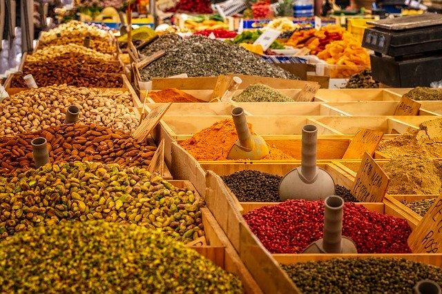 יריד אוכל: איך להקים דוכן של המאכלים שלכם?