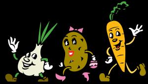 כשהתזונה משפיעה על בריאות