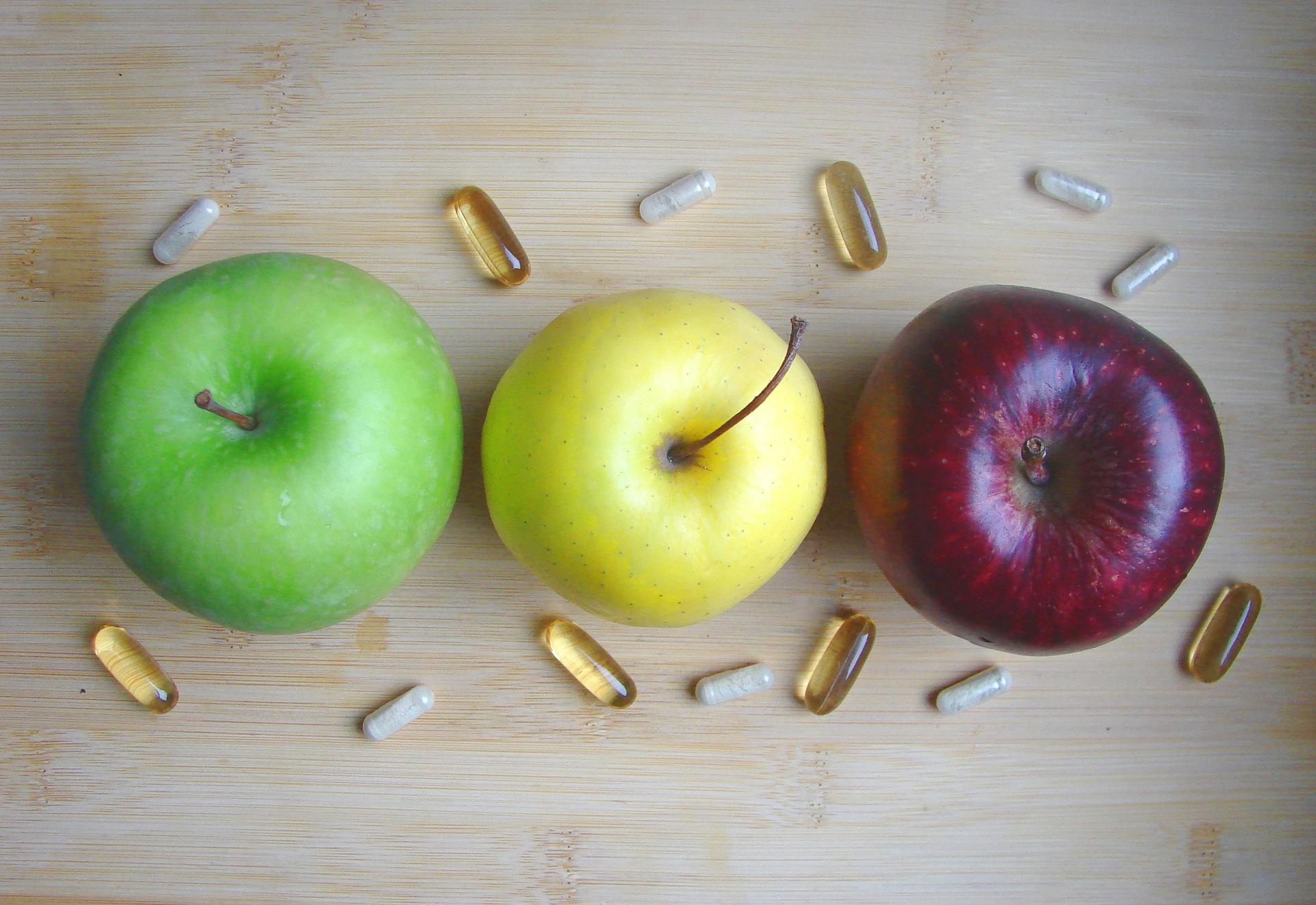 6 תוספי תזונה טבעיים