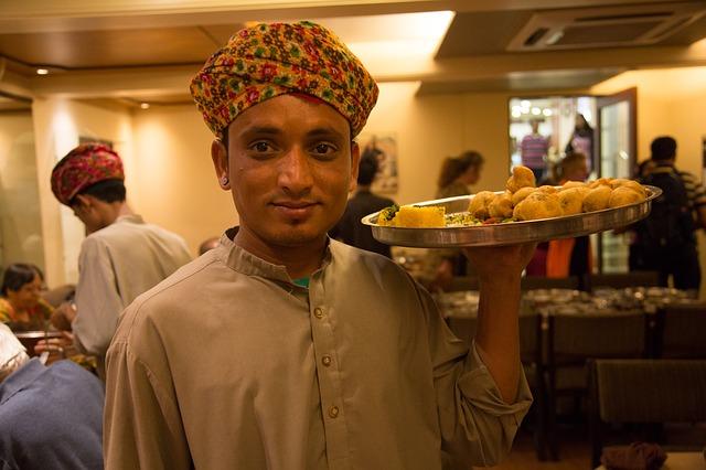 נוסעים להודו: מסעדות מומלצות באזור רישיקש