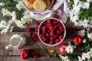 גוג'י ברי: הפרי המסקרן משגע את עולם הדיאטות והחיים הבריאים
