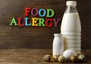 אלרגיה מסכנת חיים למזון: האם מגיעה לכם קצבה?